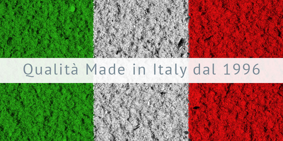 Gioel, made in Italy e qualità